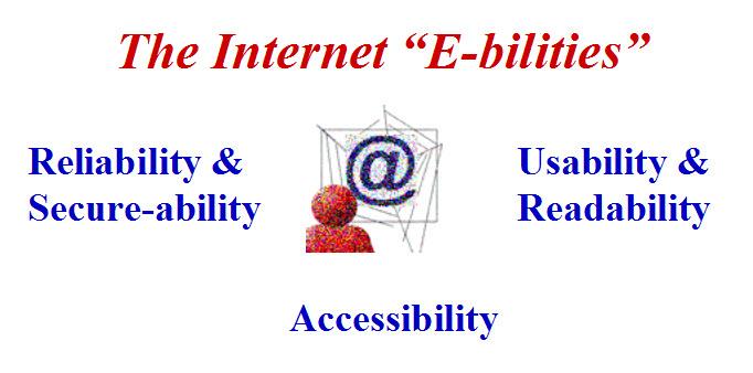 E-bilities