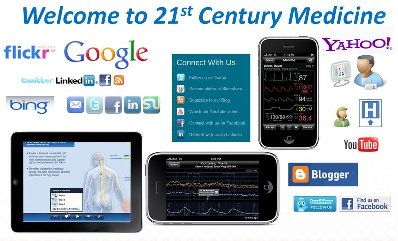 21stCenturyMedicine
