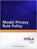 HSG-Model-Privacy-Rule-Policy