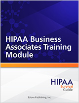 HSG-HIPAA-Business-Associates-Training-Module