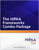 HSG-The-HIPAA-Frameworks-Combo-Package