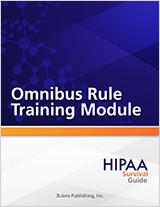 HSG-Omnibus-Rule-Training-Module