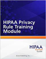 HSG-HIPAA-Privacy-Rule-Training-Module