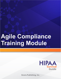 Agile Compliance Training Module