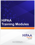 HIPAA Training Modules