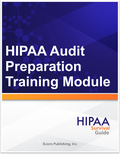 2700 HIPAA Audit Preparation Training Module
