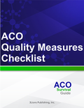 ACO_Quality Measures Checklist