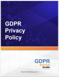 GDPR Privacy Policy 8010