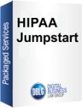 HIPAA JumpstartCover