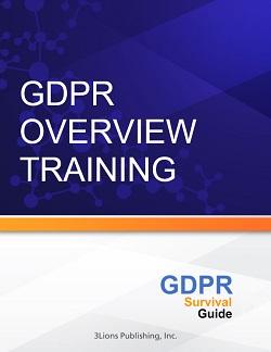 8050 GDPR TrainingSm