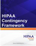 3500_HIPPA_ Contingency_Framework_Thumbnail