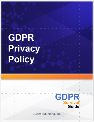 GDPR Privacy Policy 8010