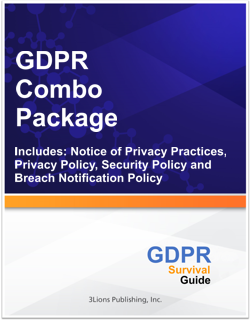 GDPR Combo Package 8040
