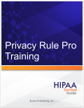 4200 Privacy Rule Pro Training