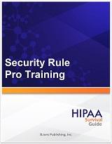 4400 HIPAA SecurityRulePro3