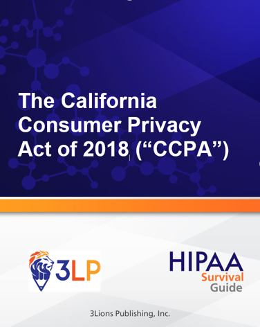 CCPA Cover